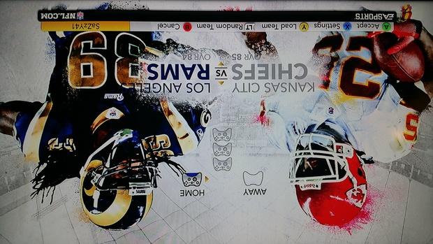 Madden NFL 12 2017 NFL Draft / Offseason Roster Update (XBOX 360)