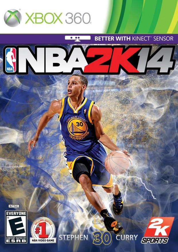NBA 2k14 2016 Offseason Roster Update (XBOX 360)