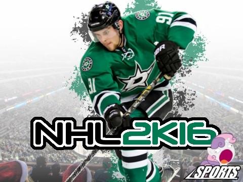NHL 2K10 2015-16 Season Roster Update (Xbox 360)