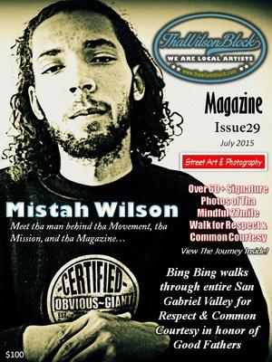 ThaWilsonBlock Magazine Issue29