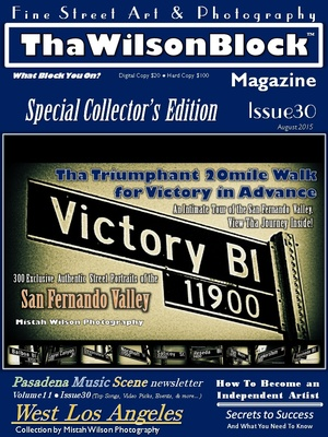 ThaWilsonBlock Magazine Issue30