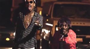 Wiz Khalifa x Lil Uzi Vert Type Beat