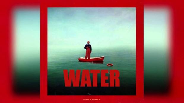 Lil Yachty Type Beat Water