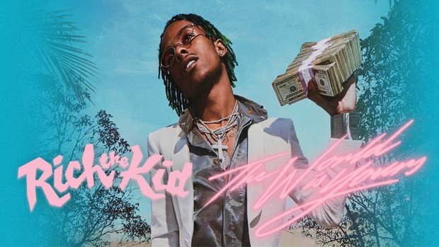 Rich The Kid Type Beat