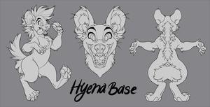 Hyena Reference Base