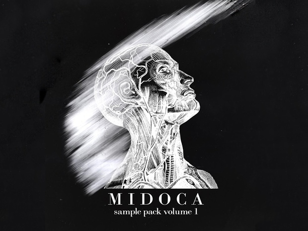 Midoca Sample Pack Volume 1