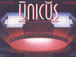 UNICUS Magazine Issue 10