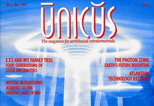 UNICUS Magazine Issue 5