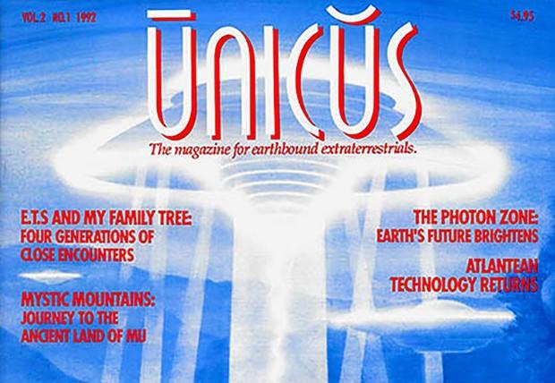 UNICUS Magazine Issue 5
