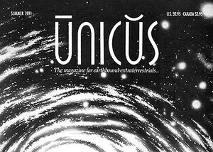UNICUS Magazine Issue 4