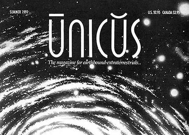 UNICUS Magazine Issue 4