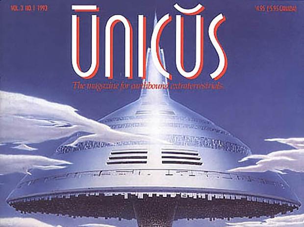 UNICUS Magazine Issue 9