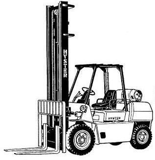 File: Hyster H100xm Wiring Diagram