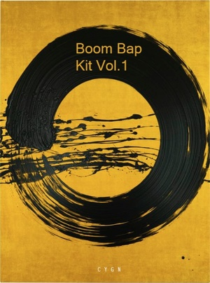 C Y G N Boom Bap Kit Vol.1