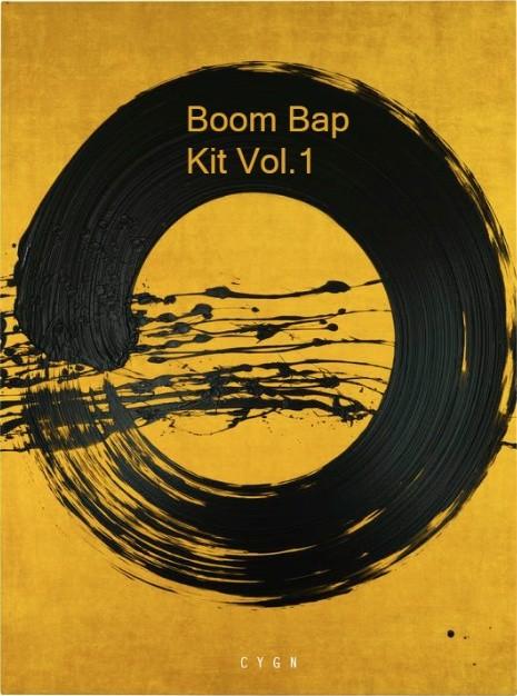 C Y G N Boom Bap Kit Vol.1