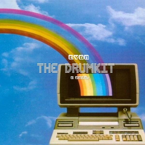 C Y G N THE DRUMKIT