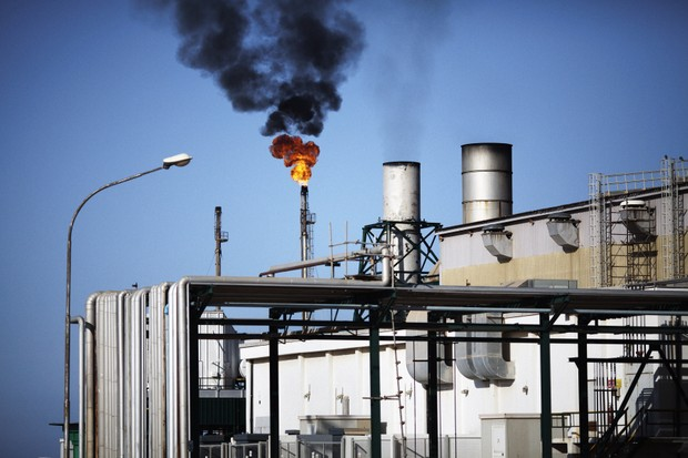 Oil & Gas Companies Libya (8)