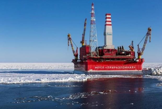 Oil & Gas Companies Russia (14)