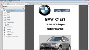 bmw n52 engine repair manual