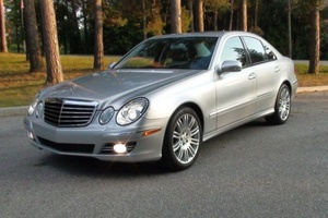 MERCEDES BENZ E350 W211 - Manual de Taller - Workshop Repair Manual