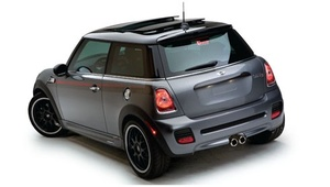 MINI COOPER S R56 2007-2010 - Manual de Taller - Workshop Manual