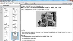 MERCEDES BENZ ML55 AMG W163 Manual de Taller - Workshop Repair