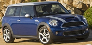 MINI COOPER R55 Clubman N12 2008-2010 Manual de Taller