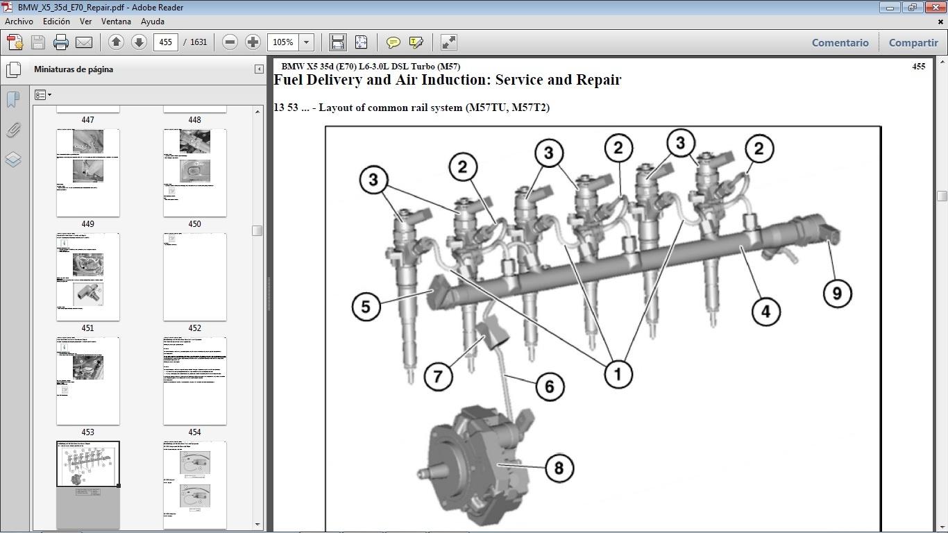 bmw x5 35d e70 workshop repair manual car repair manuals rh sellfy com bmw x5 e70 service manual pdf bmw x5 e70 service manual