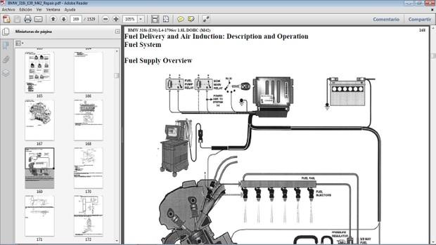 bmw 318i se owners manual