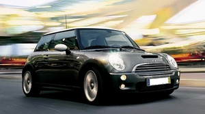 MINI COOPER S R53 2002-2006 Manual de Taller - Workshop Repair