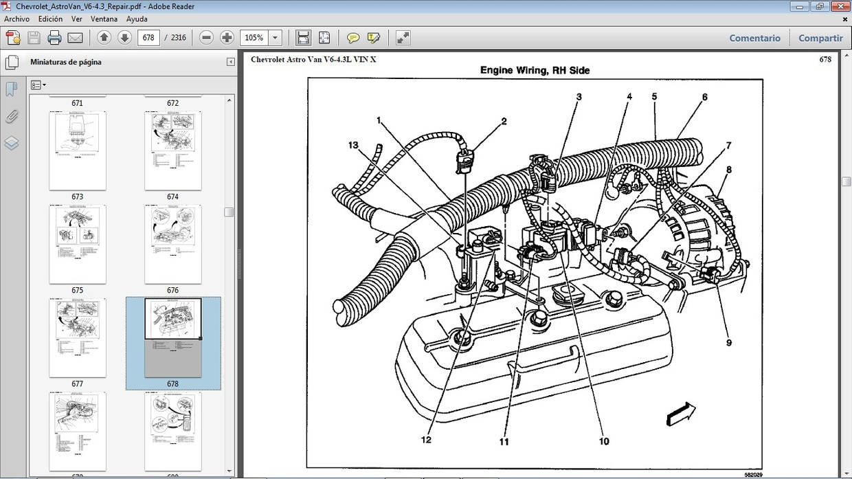 DIAGRAM] 400 Chevy Astro 40 40 Engine Diagram Wiring FULL Version ...