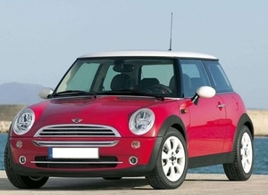 MINI COOPER R50 2002-2006 Manual de Taller - Workshop Repair