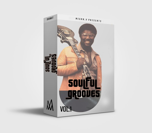 Soulful Grooves Rare Sample Pack Vol 1