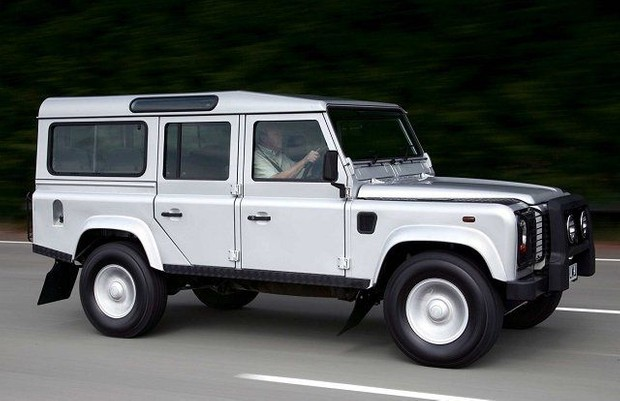 Land Rover WIS (1987-2008) Part 3