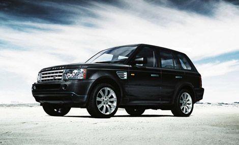 Land Rover WIS (1987-2008) Part 1