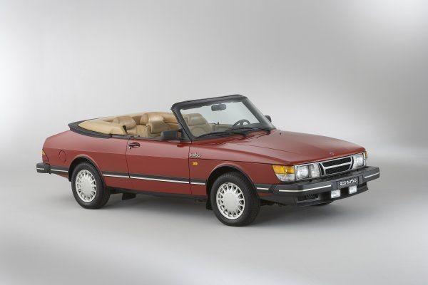 Saab Wis  1982-2009  Part 1