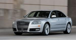 Audi TIS (1982-2010) Part 2
