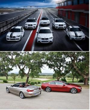 BMW 1, 3, 5, 6, 7, & Alpina B7 WIS (2012) Part 2