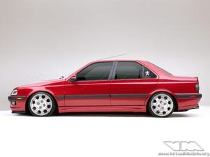 Peugeot WIS Part 1 (1982-1993)