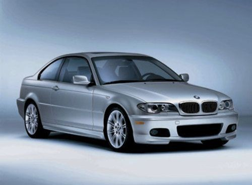 BMW 3 Series E46 (1999-2004) Workshop Manual