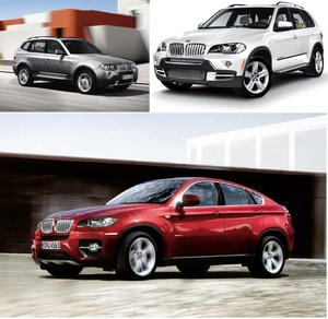 BMW X3,X5,X6,Z4 WIS (2008-2009). Part 2