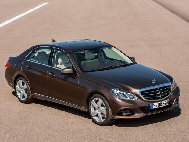 Mercedes Benz WIS (2010-2013) Part 2