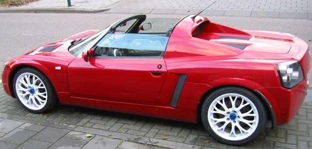 Opel/Vauhall (1987-2011) Workshop Manual Part 1