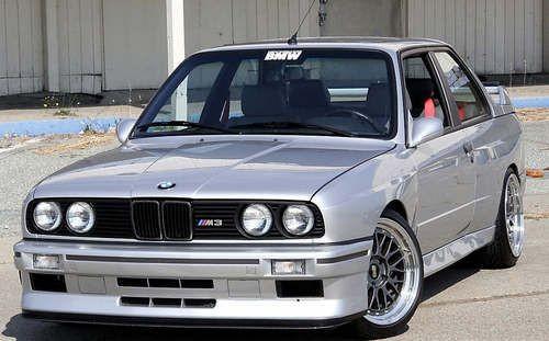 BMW WIS (1982-2000) Part 1