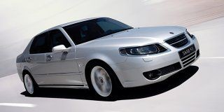 SAAB 9-5 (1998-2007) WIS Workshop Manual