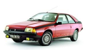 Renault WIS (1982-1987) Part 1