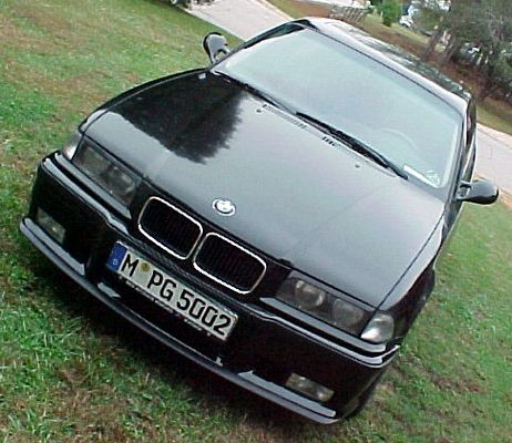 BMW 3-Series E36 incl. M3 (1992-1998) Workshop Manual