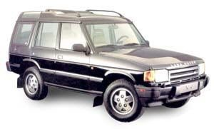 Land Rover WIS (1987-2008) Part 2