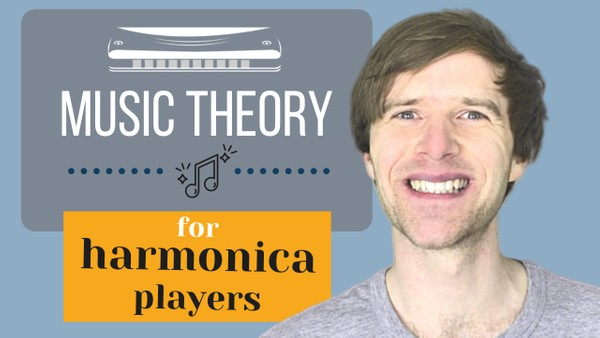 Music Theory for Harmonica Players