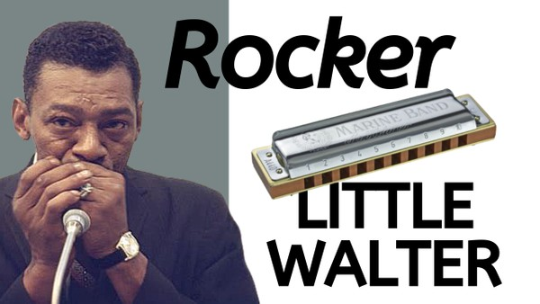Rocker (Little Walter)